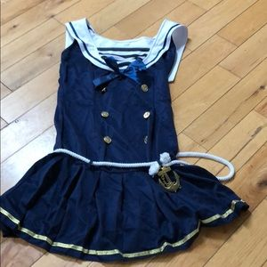 Other - Women's sailor costume